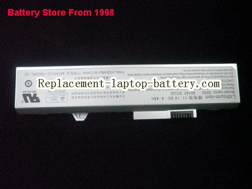 image 5 for  8162, AVERATEC  8162 Battery In USA