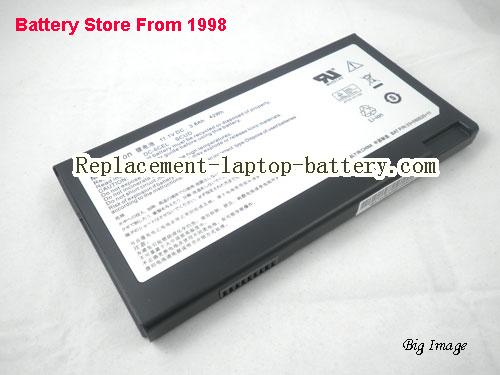 image 1 for Battery for TWINHEAD T12Y Laptop, buy TWINHEAD T12Y laptop battery here