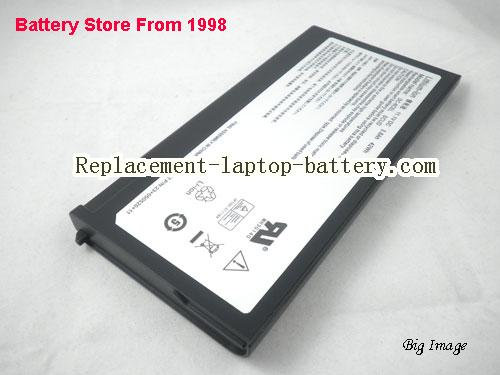 image 2 for Battery for TWINHEAD T12Y Laptop, buy TWINHEAD T12Y laptop battery here