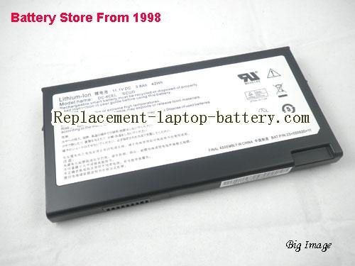 image 5 for Battery for TWINHEAD T12Y Laptop, buy TWINHEAD T12Y laptop battery here
