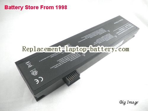 image 1 for Advent G10-3S4400-S1A1 G10-3S3600-S1A1 4213 Replacement Laptop Battery 6-Cell