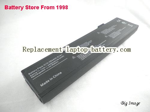 image 2 for Advent G10-3S4400-S1A1 G10-3S3600-S1A1 4213 Replacement Laptop Battery 6-Cell