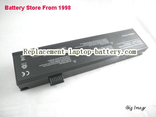 image 5 for Advent G10-3S4400-S1A1 G10-3S3600-S1A1 4213 Replacement Laptop Battery 6-Cell