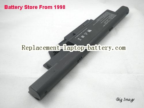 image 2 for Averatec LI2206-01 #8375 SCUD, 23+050661+00 Battery 11.1V 6-Cell
