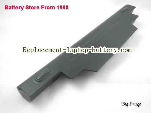 image 3 for Averatec LI2206-01 #8375 SCUD, 23+050661+00 Battery 11.1V 6-Cell