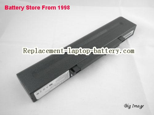 image 3 for Battery for SOTEC 3120X Laptop, buy SOTEC 3120X laptop battery here