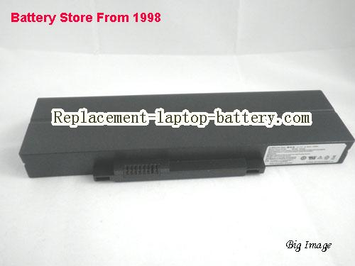 image 3 for Averatec R15B #8750 SCUD, 23+050221+13, R15GN, R15B, R15D, R15 S15 Series Battery 9-Cell