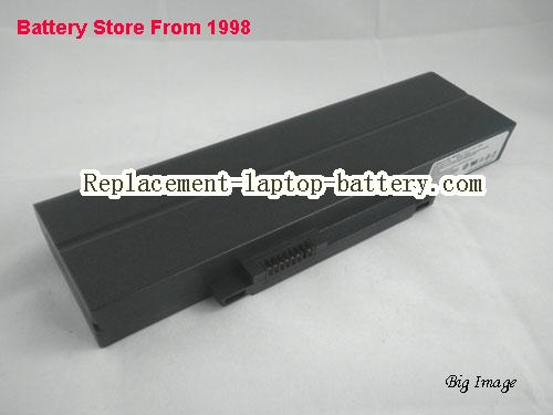 image 5 for Averatec R15B #8750 SCUD, 23+050221+13, R15GN, R15B, R15D, R15 S15 Series Battery 9-Cell