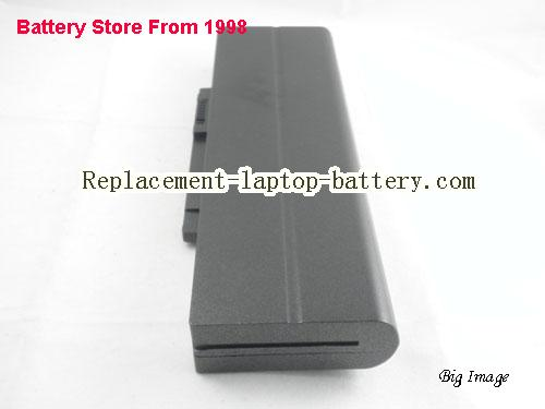 image 4 for Averatec R15D #8750 SCUD, 23+050242+02, R15D Series Battery 6-Cell