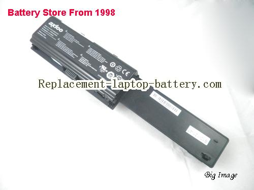 image 5 for Genuine battery Axioo  63GW20028-6A,W20-4S5600-S1S7 Laptop Battery 5600mah