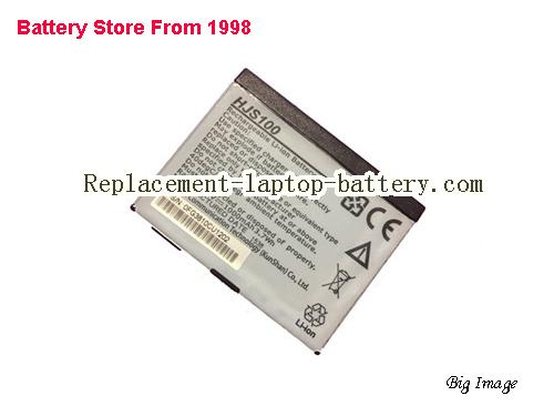 image 5 for HJS100, BECKER HJS100 Battery In USA