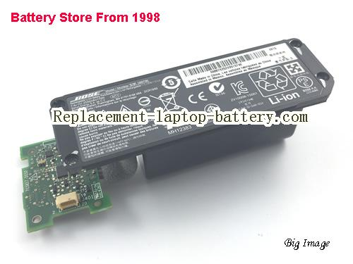 image 5 for 088789, BOSE 088789 Battery In USA