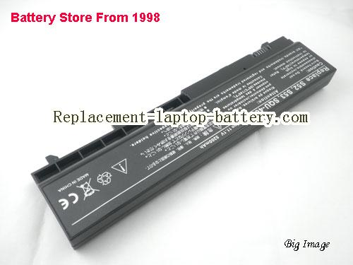 image 2 for New and high quality  4400mAh LENOVO Y200 Series,