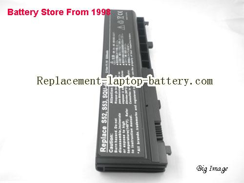 image 4 for New and high quality  4400mAh LENOVO Y200 Series,