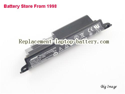 image 1 for Battery for BOSE Soundlink II Laptop, buy BOSE Soundlink II laptop battery here