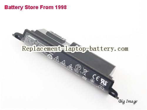 image 5 for Battery for BOSE Soundlink II Laptop, buy BOSE Soundlink II laptop battery here