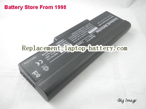 image 2 for Battery for COMPAL HL90 Laptop, buy COMPAL HL90 laptop battery here