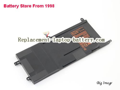 image 1 for Original / Genuine  60Wh HASEE Z7-I7 8172 D1, Z7-I7 B0, Z8, Z7-i7,