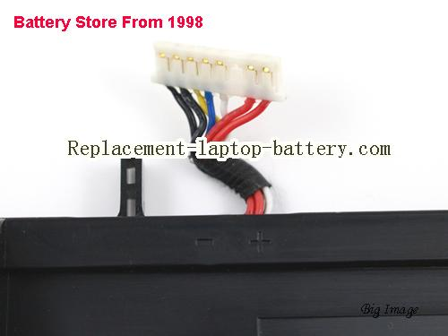 image 3 for Battery for TERRANS FORCE T5 Laptop, buy TERRANS FORCE T5 laptop battery here