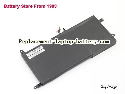 image 4 for Battery for TERRANS FORCE T5 Laptop, buy TERRANS FORCE T5 laptop battery here