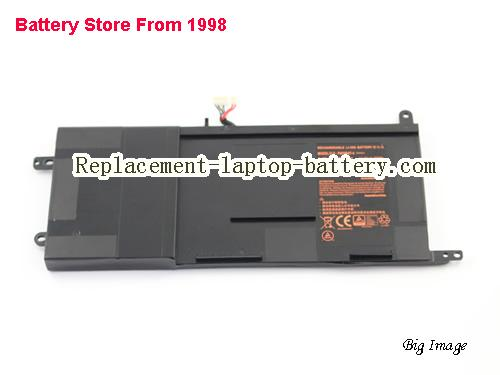 image 5 for Original / Genuine  60Wh HASEE Z7-I7 8172 D1, Z7-I7 B0, Z8, Z7-i7,