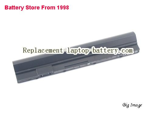 image 1 for Battery for CLEVO W510TU Laptop, buy CLEVO W510TU laptop battery here
