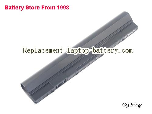image 2 for Battery for CLEVO W510TU Laptop, buy CLEVO W510TU laptop battery here