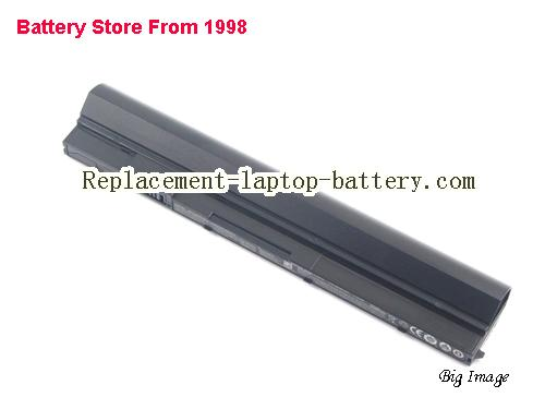image 5 for NEW Clevo 6-87-W510S-42F2 W510BAT-3 Laptop 24Wh