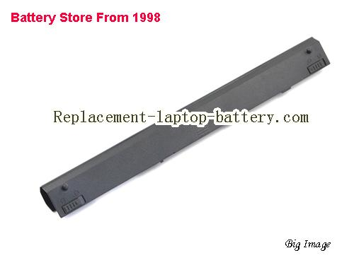 image 4 for Battery for CLEVO W840SN Laptop, buy CLEVO W840SN laptop battery here