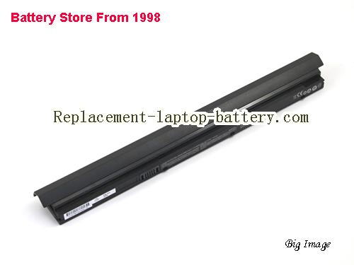 image 1 for Battery for CLEVO W950AU Laptop, buy CLEVO W950AU laptop battery here