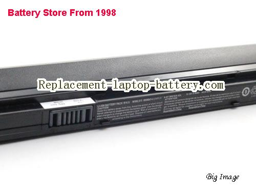 image 3 for Battery for CLEVO W950AU Laptop, buy CLEVO W950AU laptop battery here