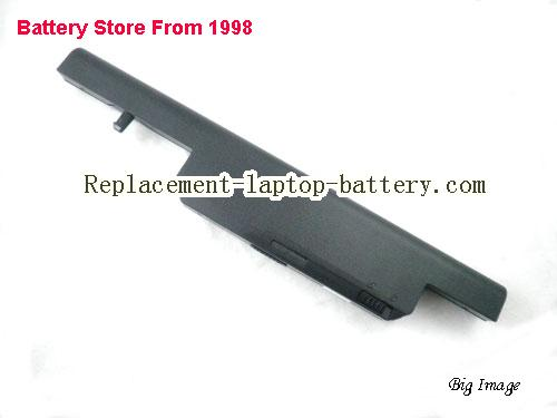 image 4 for Battery for CLEVO W255BW Laptop, buy CLEVO W255BW laptop battery here
