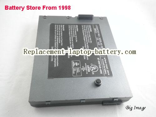 image 4 for D900TBAT-12, CLEVO D900TBAT-12 Battery In USA