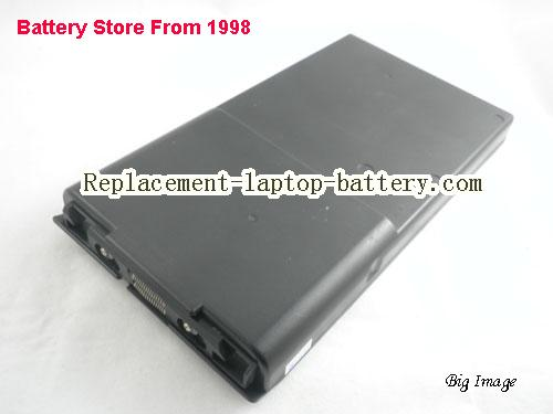 image 3 for 87-M400A-4D6, CLEVO 87-M400A-4D6 Battery In USA