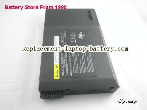 image 4 for 387-M40AS-4D6, CLEVO 387-M40AS-4D6 Battery In USA