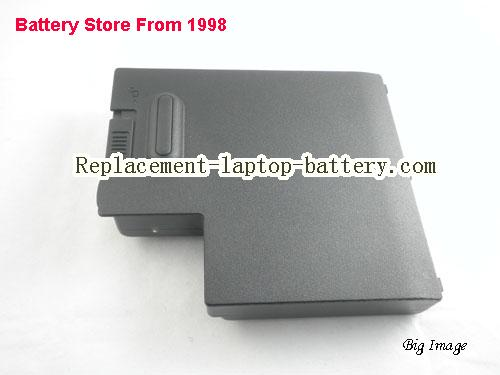 image 4 for Genuine M560BAT-8 M560ABAT-8 87-M56AS-4D4 Battery For Clevo M560 Series Laptop