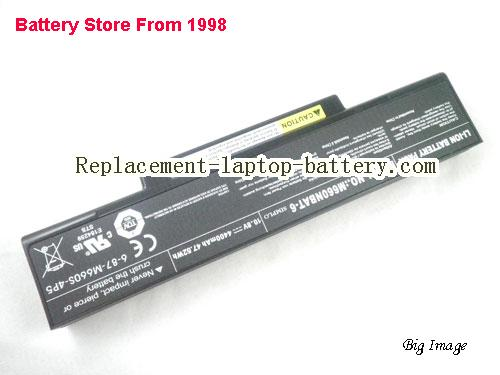 image 2 for CBPIL73, MSI CBPIL73 Battery In USA