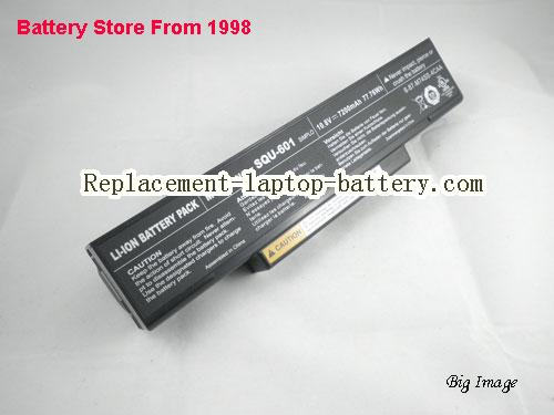 image 1 for 261751, ASUS 261751 Battery In USA