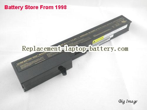 image 1 for M720BAT-4, CLEVO M720BAT-4 Battery In USA
