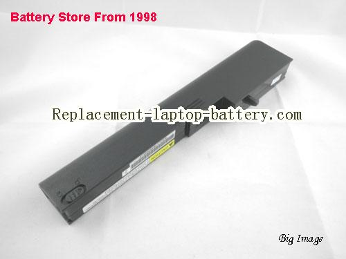 image 3 for M720BAT-4, CLEVO M720BAT-4 Battery In USA