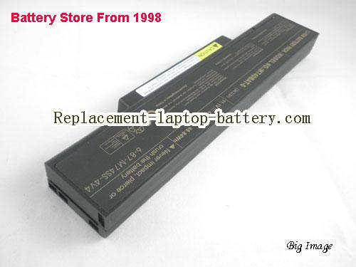 image 2 for W761TUN, CLEVO W761TUN Battery In USA