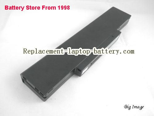 image 3 for W761TUN, CLEVO W761TUN Battery In USA