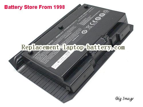 image 2 for Battery for CLEVO Sager NP9390 P375S Series Laptop, buy CLEVO Sager NP9390 P375S Series laptop battery here