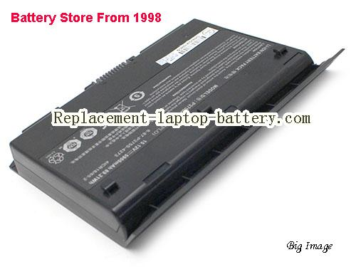 image 4 for Battery for CLEVO Sager NP9390 P375S Series Laptop, buy CLEVO Sager NP9390 P375S Series laptop battery here