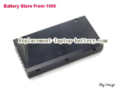 image 3 for Battery for POWERSPEC PowerSpec 1720 Laptop, buy POWERSPEC PowerSpec 1720 laptop battery here