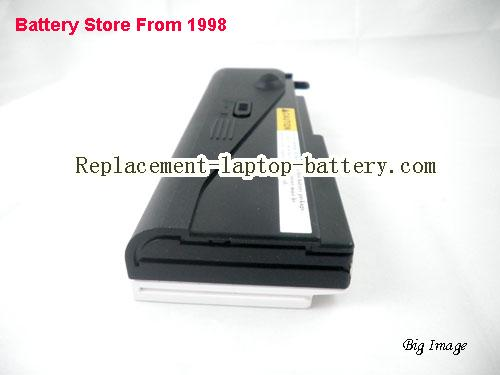 image 5 for Battery for CLEVO Tablet PC ET1206 Series Laptop, buy CLEVO Tablet PC ET1206 Series laptop battery here