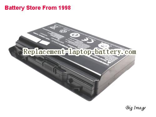 image 1 for Battery for CLEVO W350ETQ Laptop, buy CLEVO W350ETQ laptop battery here