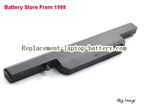 image 5 for Battery for CLEVO W551SU1 Laptop, buy CLEVO W551SU1 laptop battery here