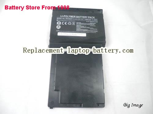image 5 for W830BAT-3, VIEWSONIC W830BAT-3 Battery In USA