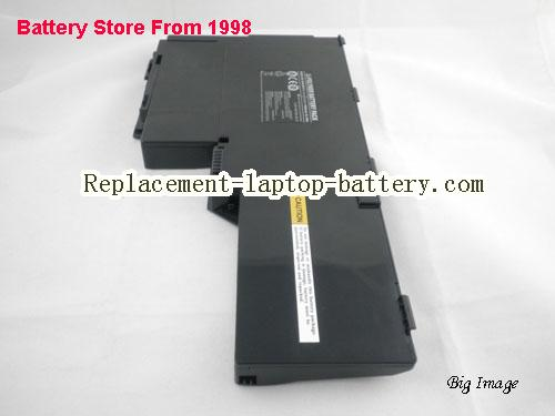 image 4 for Battery for CLEVO W860CU Laptop, buy CLEVO W860CU laptop battery here